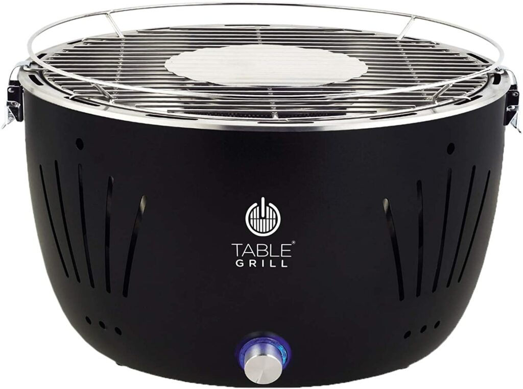 Table Grill - Churrasqueira de Mesa a Carvão